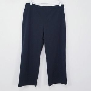 Modern Citizen High rise Crop Pants Straight Leg
